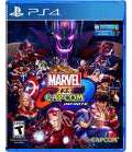 PS4 北米版 Marvel vs Capcom Infinite[カプコン]《在庫切れ》