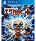 PS4 北米版 The Binding of Isaac: Afterbirth+[Nicalis]《09月予約》