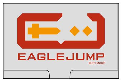 NEW GAME!! イーグルジャンプ名刺ケース(再販)[コスパ]《12月予約》