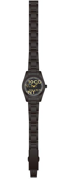 テンカウント 腕時計 黒瀬モデル[キャラアニ]《11月予約》