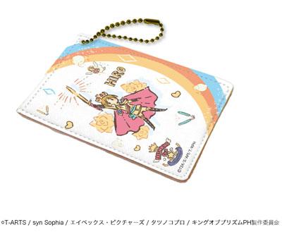 キャラパス「KING OF PRISM -PRIDE the HERO-」04/ヒロ(グラフアートデザイン)[A3]《発売済・在庫品》