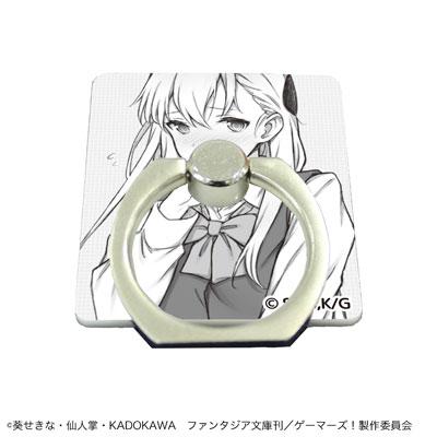スマキャラリング「ゲーマーズ!」01/天道花憐