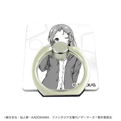 スマキャラリング「ゲーマーズ!」03/亜玖璃