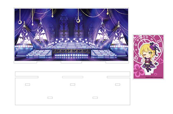 アイドルマスター シンデレラガールズ アクリルキャラステージ Stage010 Tulip[あみあみ]《09月予約》