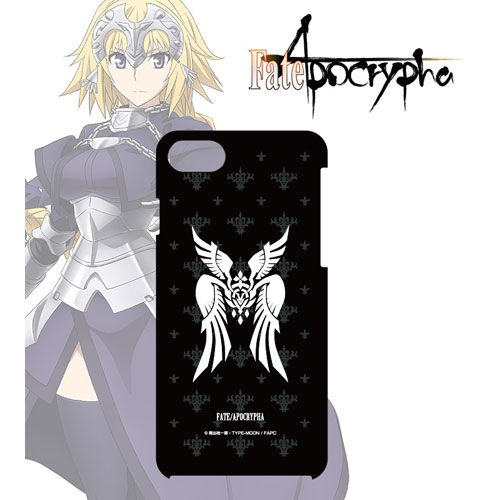 Fate/Apocrypha iPhoneケース ルーラー (対象機種/iPhone 6 Plus/6s Plus) アニメ・キャラクターグッズ新作情報・予約開始速報