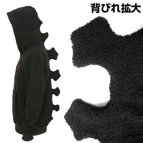ゴジラ ゴジラパーカー/XL[コスパ]【送料無料】《発売済・在庫品》