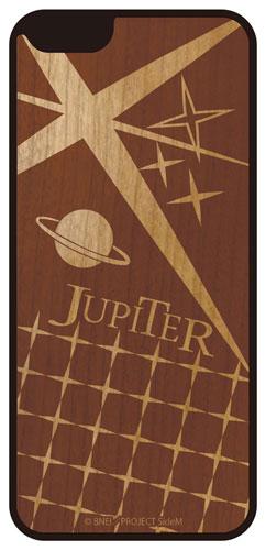 アイドルマスター SideM iPhoneウッドケース Jupiter iPhone6/6s[amie]《発売済・在庫品》