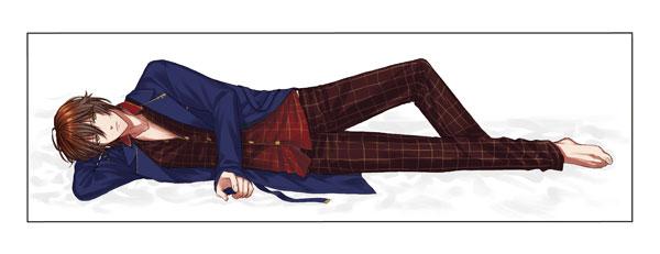 夢王国と眠れる100人の王子様 アワード記念抱き枕カバー(リカ)[フロンティアワークス]《在庫切れ》