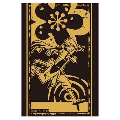 刀剣乱舞-花丸- 箔・煌缶バッジ 今剣[PROOF]《発売済・在庫品》