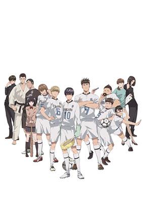 BD TVアニメ「潔癖男子!青山くん」第6巻 Blu-ray特装限定版