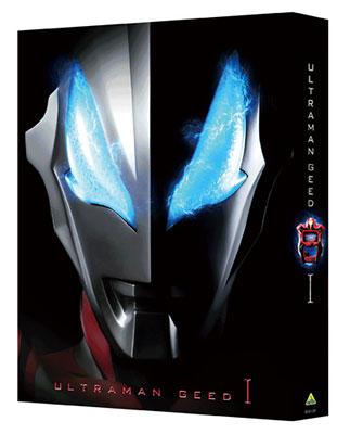 BD ウルトラマンジード Blu-ray BOX I[バンダイビジュアル]《11月予約》
