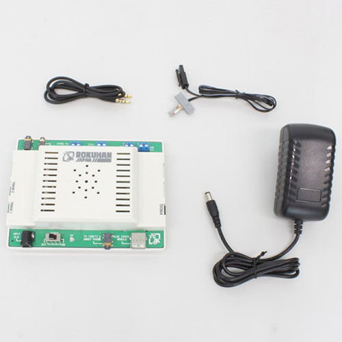C005 e-トレインコントローラー[ロクハン]【送料無料】《発売済・在庫品》