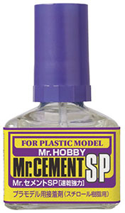 Mr.セメントSP(スーパーパワー)[GSIクレオス]《発売済・在庫品》