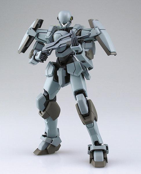 フルメタル・パニックTSR No.6 1/48 アームスレイブ ガーンズバックM9 Ver.1.5 プラモデル