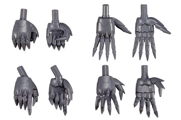 M.S.G Modeling Support Goods - Hand Unit Sharp Hand 2(Pre-order)M.S.G モデリングサポートグッズ ハンドユニット シャープハンド2Accessory