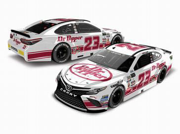 1/64 NASCAR Cup Series 2017 トヨタ カムリ DR PEPPER #23 Corey Lajoie[Lionel Racing]《在庫切れ》