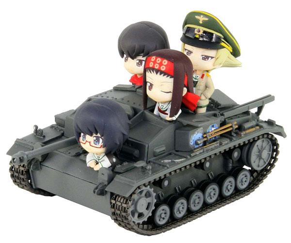 Ⅲ号突撃砲F型 エンディングVer.全国大会