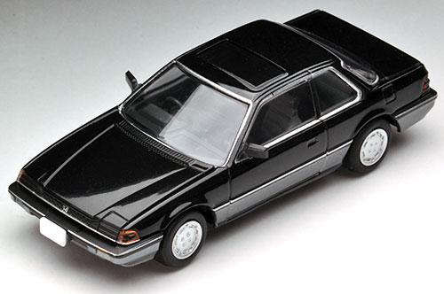 トミカリミテッドヴィンテージ LV-N145c プレリュードXX (黒/グレー)[トミーテック]《発売済・在庫品》
