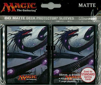 マジック:ザ・ギャザリング [アイコニックマスターズ] デッキプロテクタースリーブ パック[Ultra・PRO]《取り寄せ※暫定》