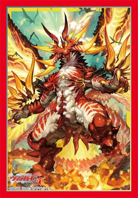 ブシロードスリーブコレクション ミニ Vol.307 カードファイト!! ヴァンガードG『獄炎のゼロスドラゴン ドラクマ』 パック