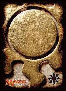 マジック:ザ・ギャザリング プレイヤーズカードスリーブ マナシンボル≪平地≫ MTGS-017 パック[エンスカイ]《発売済・在庫品》