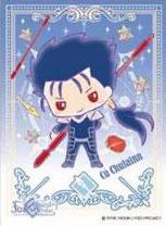 キャラクタースリーブ Fate/Grand Order [Design produced by Sanrio] クー・フーリン(EN-532) パック
