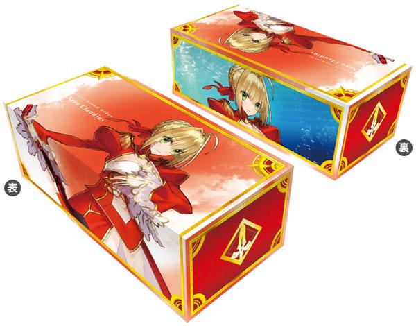 キャラクターカードボックスコレクションNEO Fate/Grand Order「セイバー/ネロ・クラウディウス」