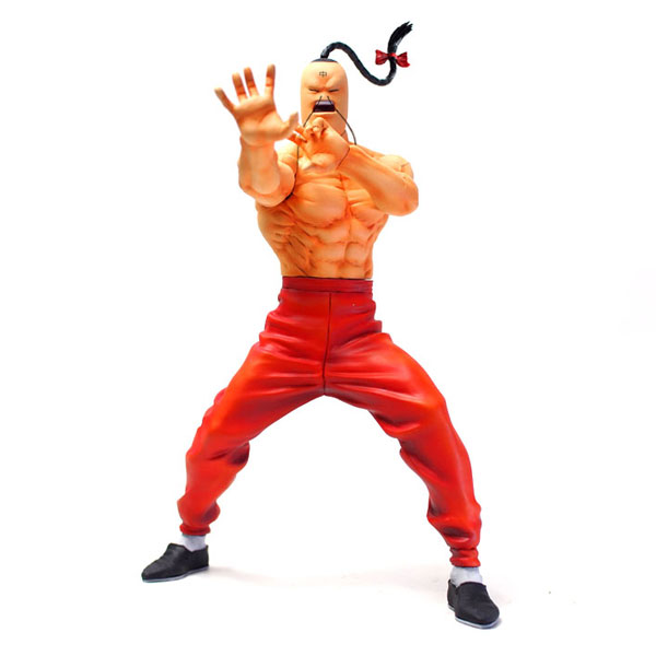CCP マスキュラーコレクション No.6 ラーメンマン超人拳法ver[CCP]【送料無料】《10月予約》