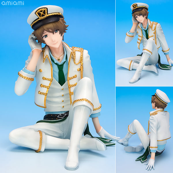 [Exclusive Sale] Palmate - Ensemble Stars!: Midori Takamine Complete Figure(Pre-order)【限定販売】パルメイト あんさんぶるスターズ! 高峯翠 完成品フィギュアScale Figure