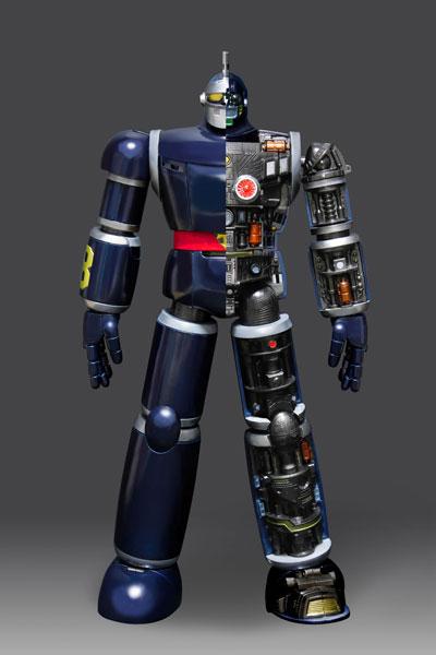 スーパー メタル・アクション 太陽の使者 鉄人28号