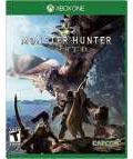 Xbox One 北米版 Monster Hunter: World[カプコン]《01月予約》
