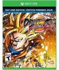 Xbox One 北米版 DRAGON BALL FighterZ[バンダイナムコ]《在庫切れ》