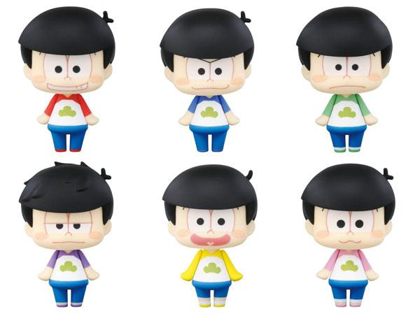 こえだらいずドロップ03 おそ松さん 6個入りBOX[タカラトミー]《発売済・在庫品》