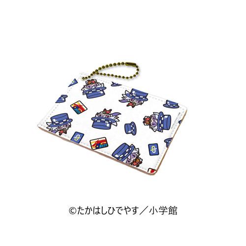 キャラパス「コロコロコミック×サンリオ」03/怪盗ジョーカー[A3]《在庫切れ》