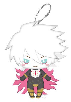 Fate/Grand Order Design Produced by Sanrio ぬいぐるみバッジ(全身) カルナ[ツインクル]《04月予約》