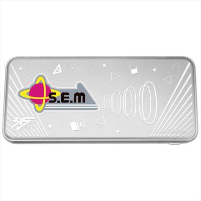 アイドルマスター SideM モバイルバッテリー[S.E.M ver.][キャラバン]《02月予約》