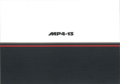 ウルトラ・ディテール・ガイドシリーズ MP-13用資料集 (書籍)