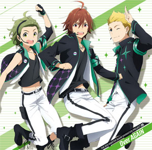 CD THE IDOLM@STER SideM ANIMATION PROJECT 05