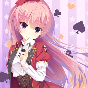 CD 三司あやせ(CV:沢澤砂羽) / RIDDLE JOKER キャラクターソング Vol.1 「PERFECT GIRL」[ゆずソフト]《発売済・在庫品》