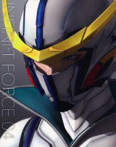 BD Infini-T Force Blu-ray 4