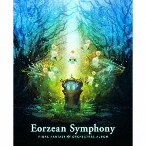 BD Eorzean Symphony:FINAL FANTASY XIV Orchestral Album(映像付サントラ/Blu-ray Disc Music)[SME]《取り寄せ※暫定》