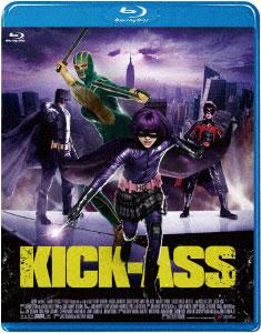 BD キック・アス 期間限定プライス版(Blu-ray Disc)[東宝]《取り寄せ※暫定》
