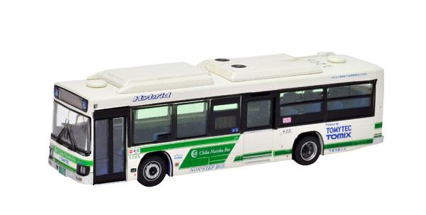 全国バスコレクション 1/80 〈JH027〉千葉内陸バスTOMIXデザインバス[トミーテック]《04月予約》