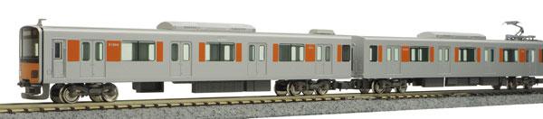 30720 東武50000型 新ロゴマーク付き 基本6両編成セット(動力付き)[グリーンマックス]【送料無料】《発売済・在庫品》
