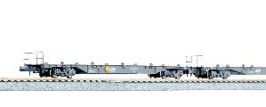 10-1478 コキ106 コンテナ無積載 2両セット[KATO]《04月予約》