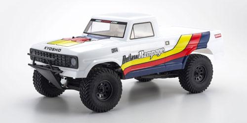 1/10 2WD 2RSA r/s アウトローランページ T1