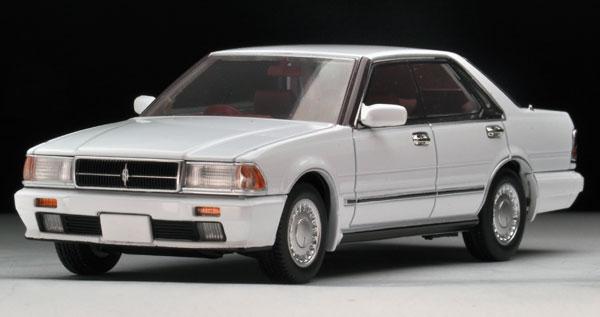 トミカリミテッドヴィンテージ ネオ LV-N43-22a セドリック グランツーリスモ SV (白)[トミーテック]《発売済・在庫品》