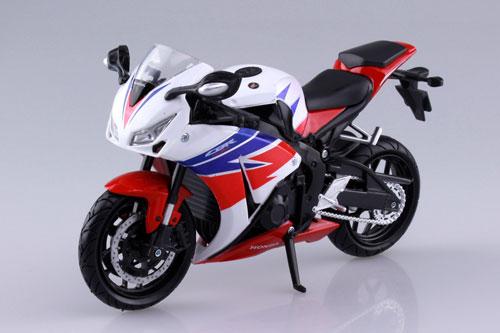 1/12 完成品バイク HONDA CBR1000RR 2016 トリコロール