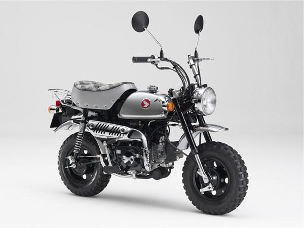 1/12 バイクシリーズ SPOT Honda モンキー 50周年スペシャル プラモデル[フジミ模型]《03月予約》