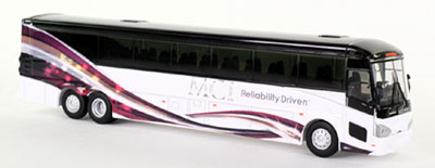 1/87 MCI D4505 コーポレートカラー[Iconic Replicas]《在庫切れ》